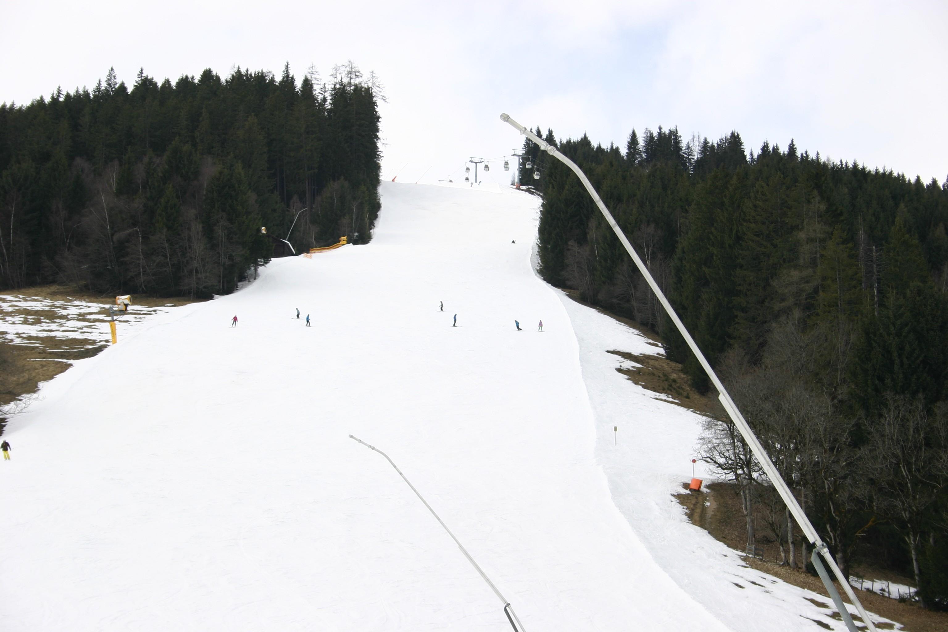 Kitzbüheler Alpen 329 - Dag 5