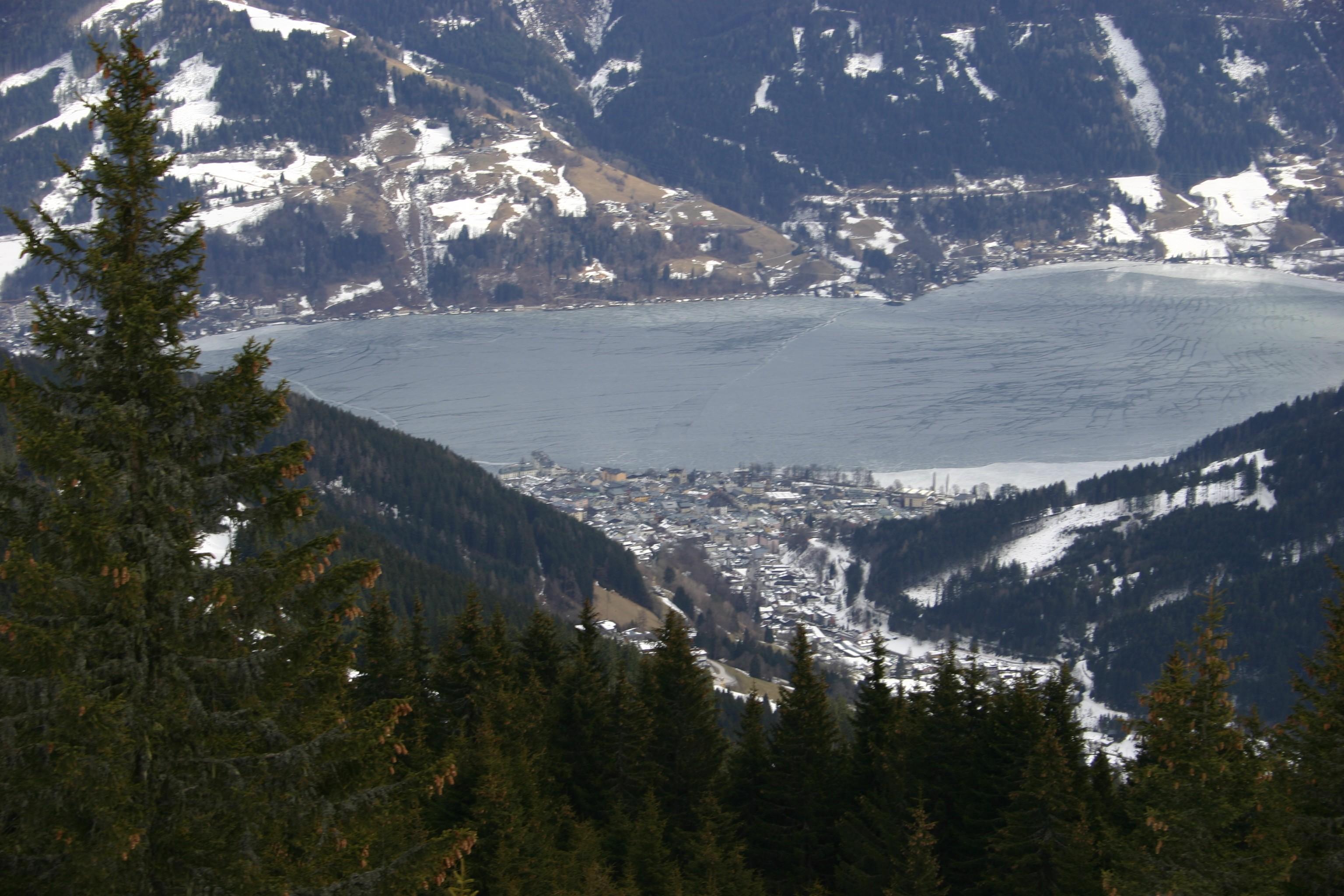 Kitzbüheler Alpen 336 - Dag 5