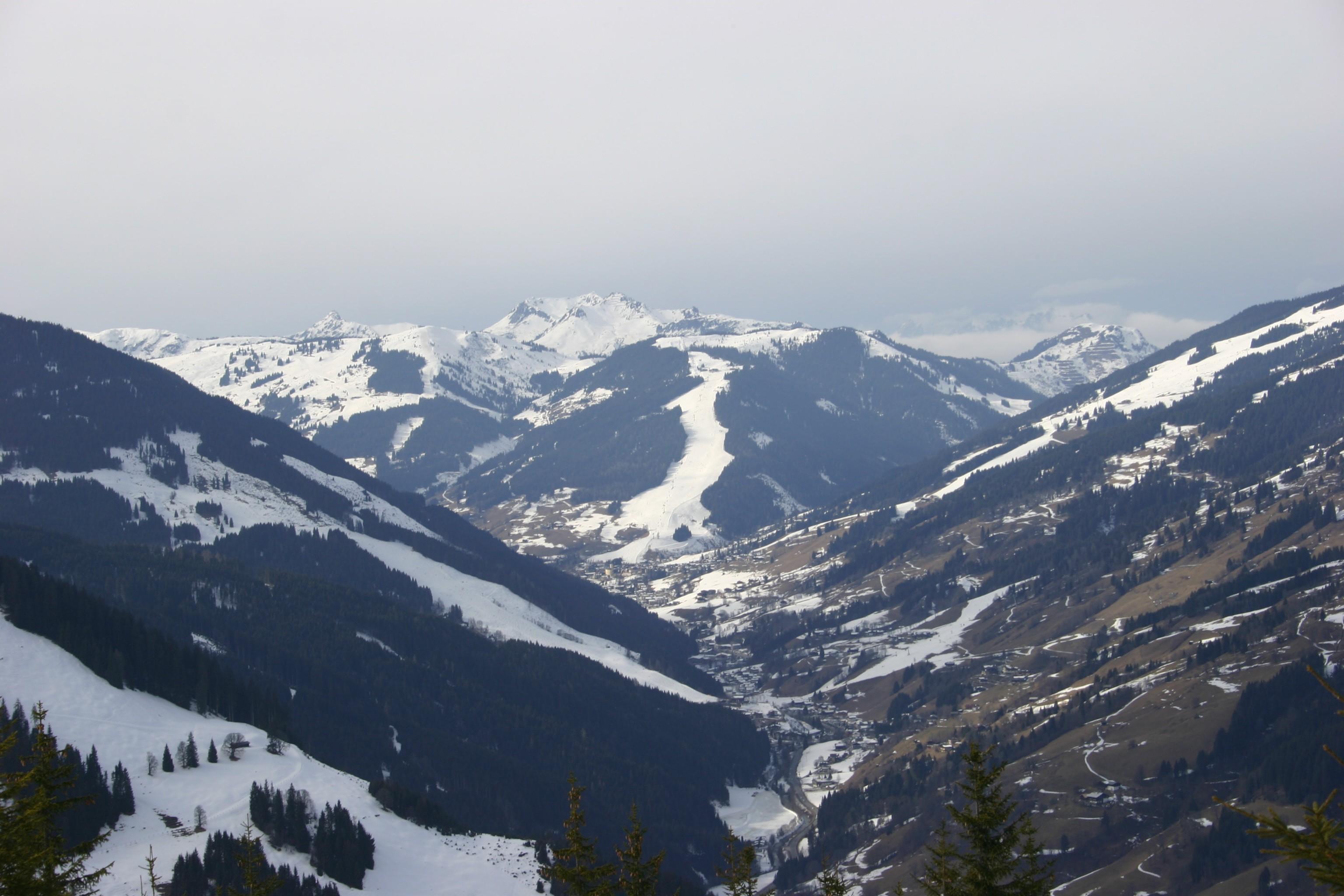 Kitzbüheler Alpen 339 - Dag 5