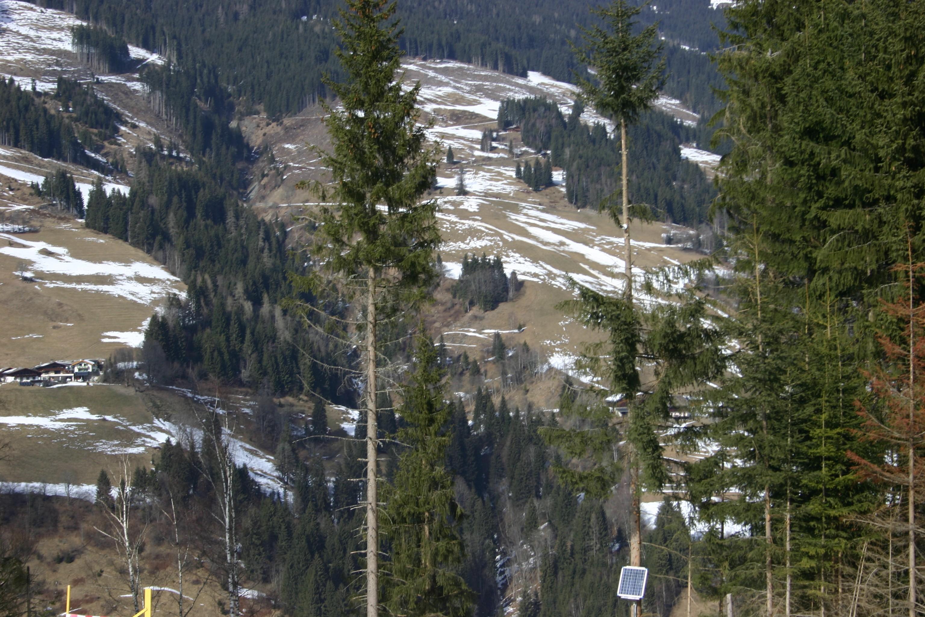Kitzbüheler Alpen 348 - Dag 5