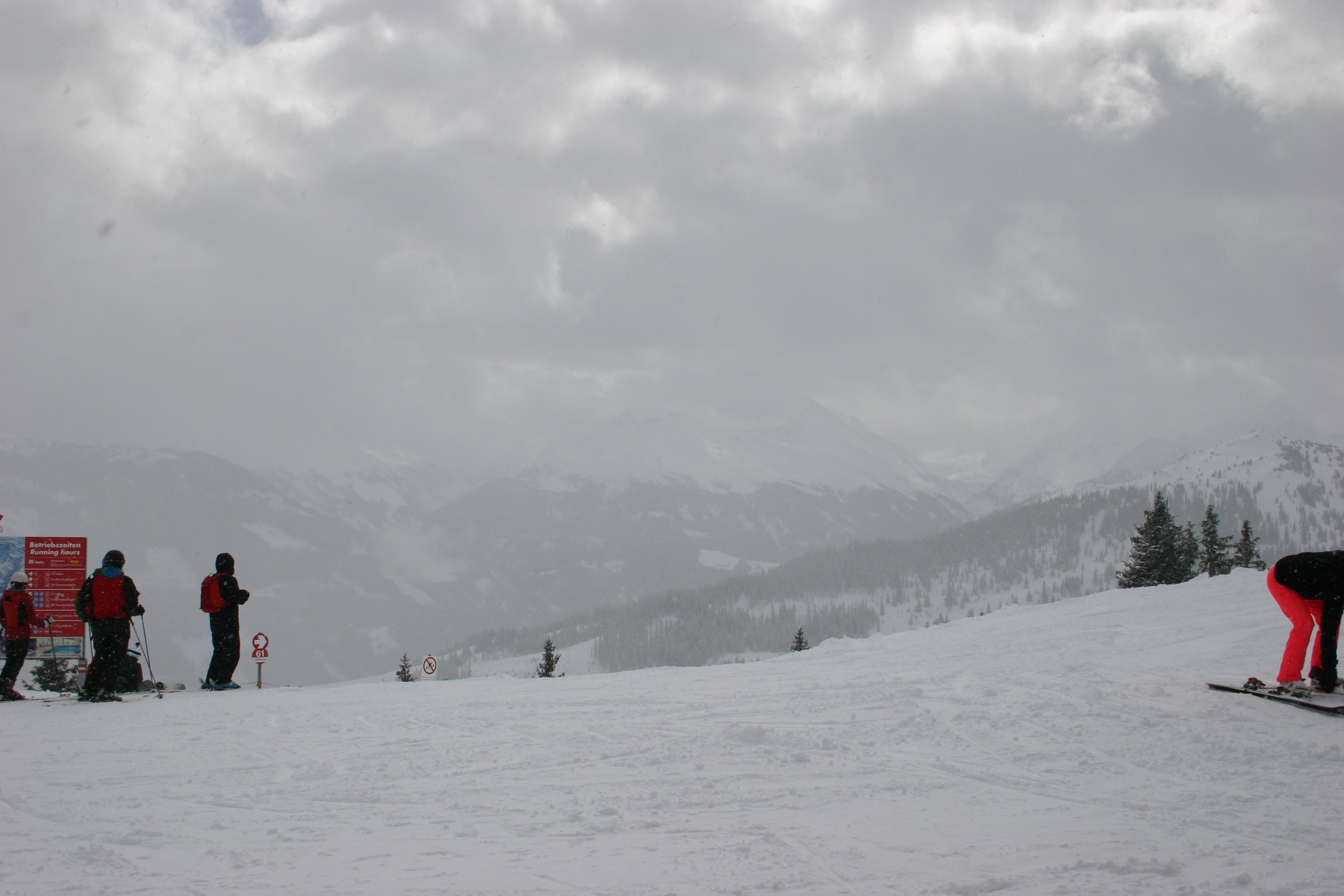 Kitzbüheler Alpen 373 - Dag 6