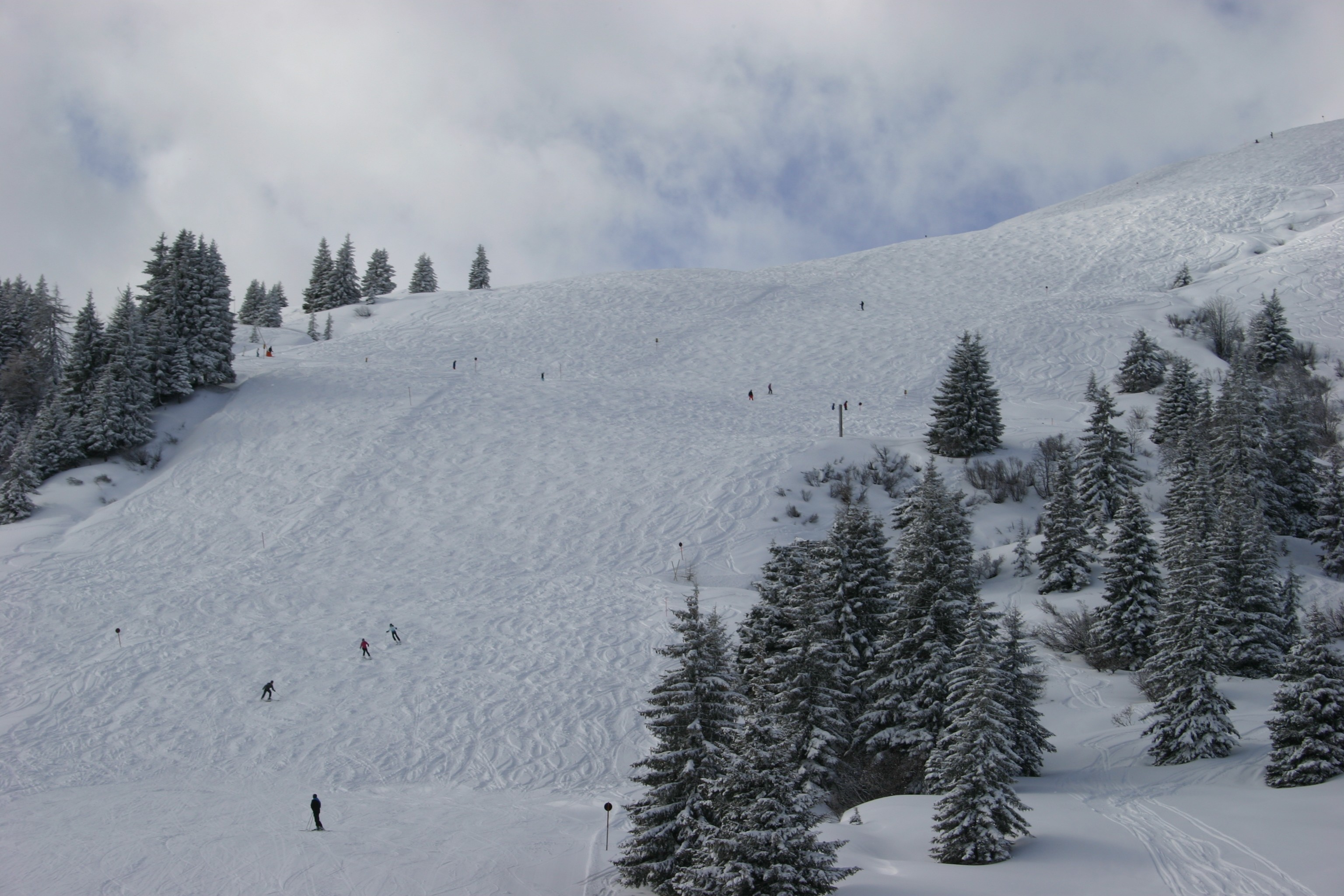 Kitzbüheler Alpen 377 - Dag 6