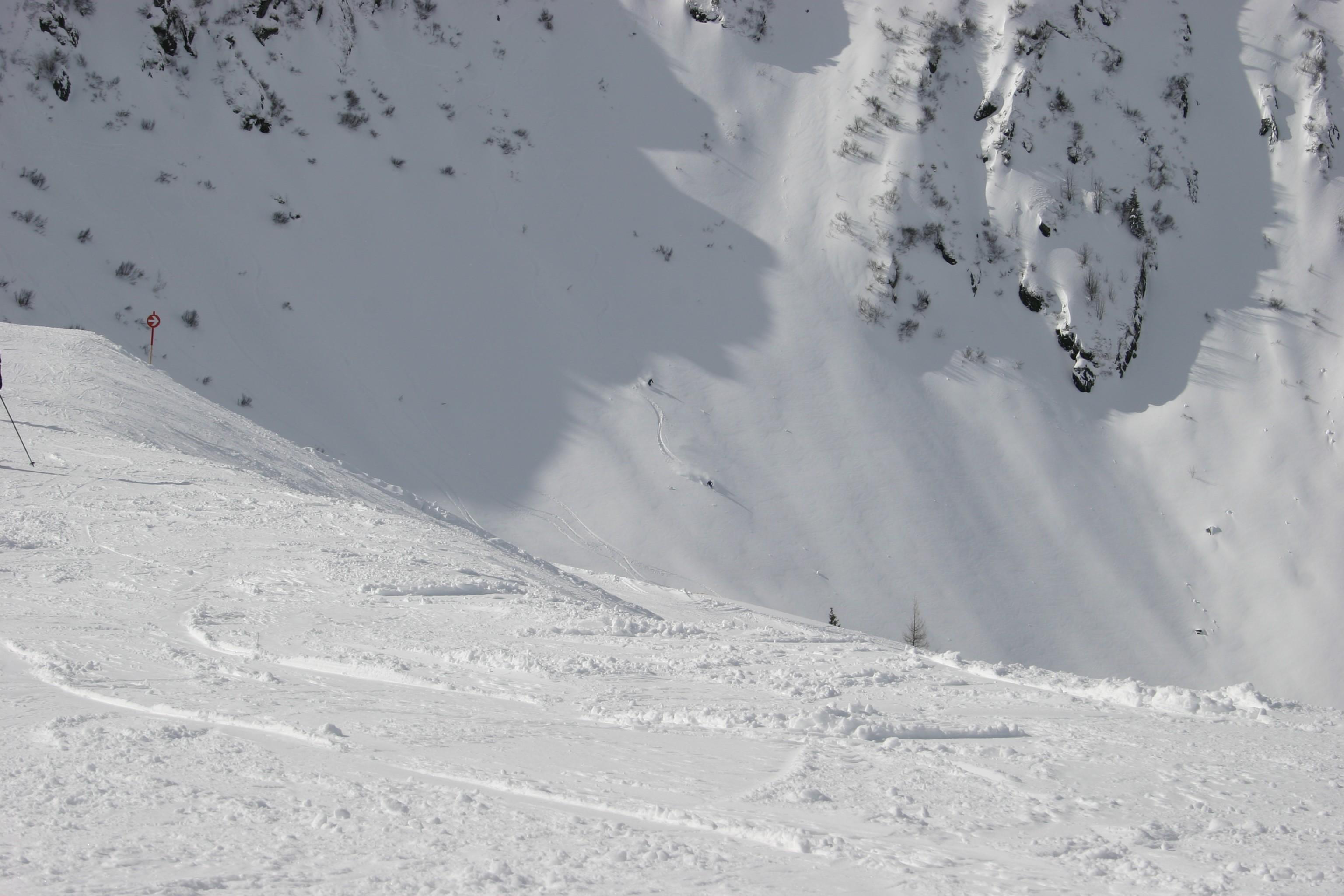 Kitzbüheler Alpen 405 - Dag 6