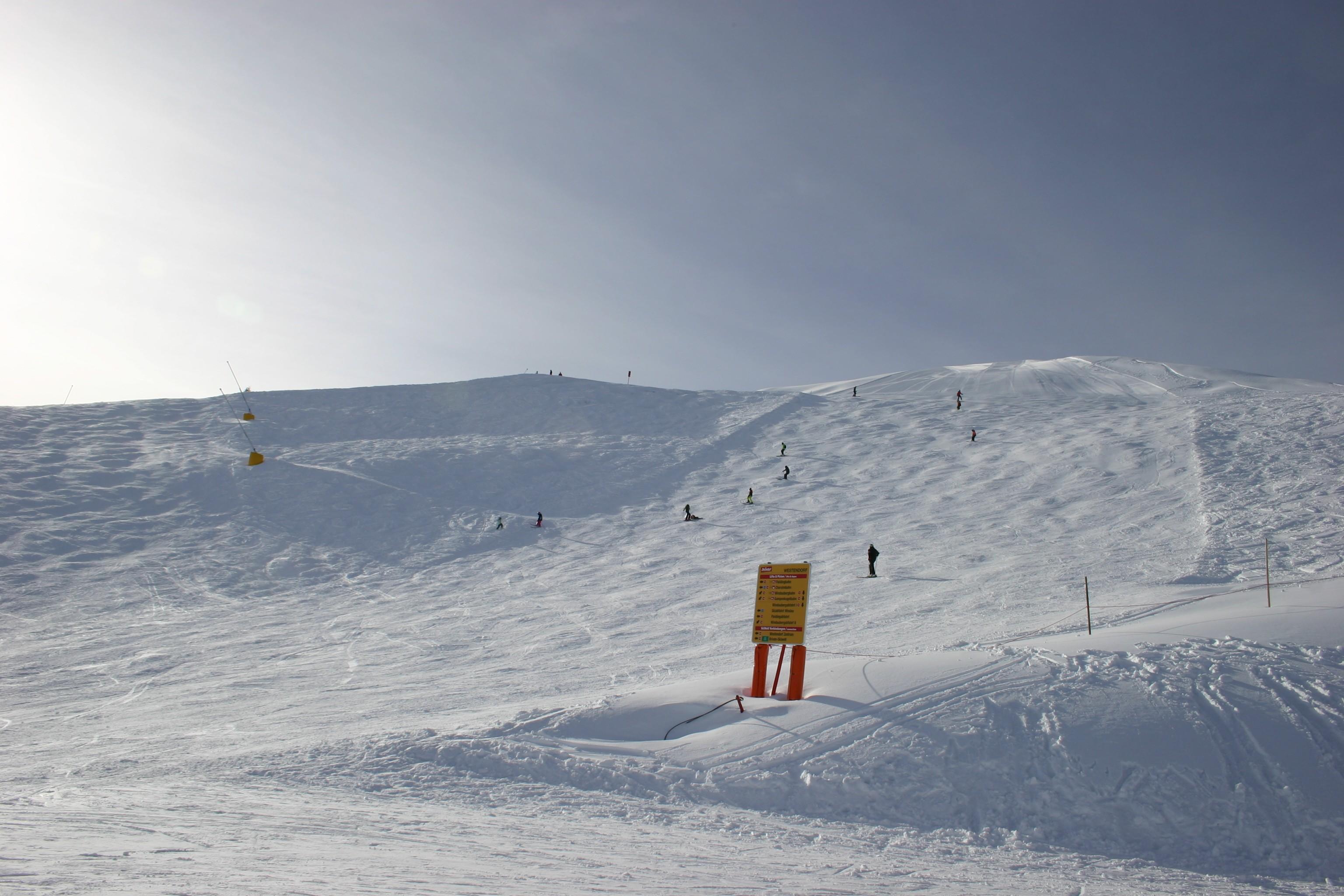 Kitzbüheler Alpen 407 - Dag 6