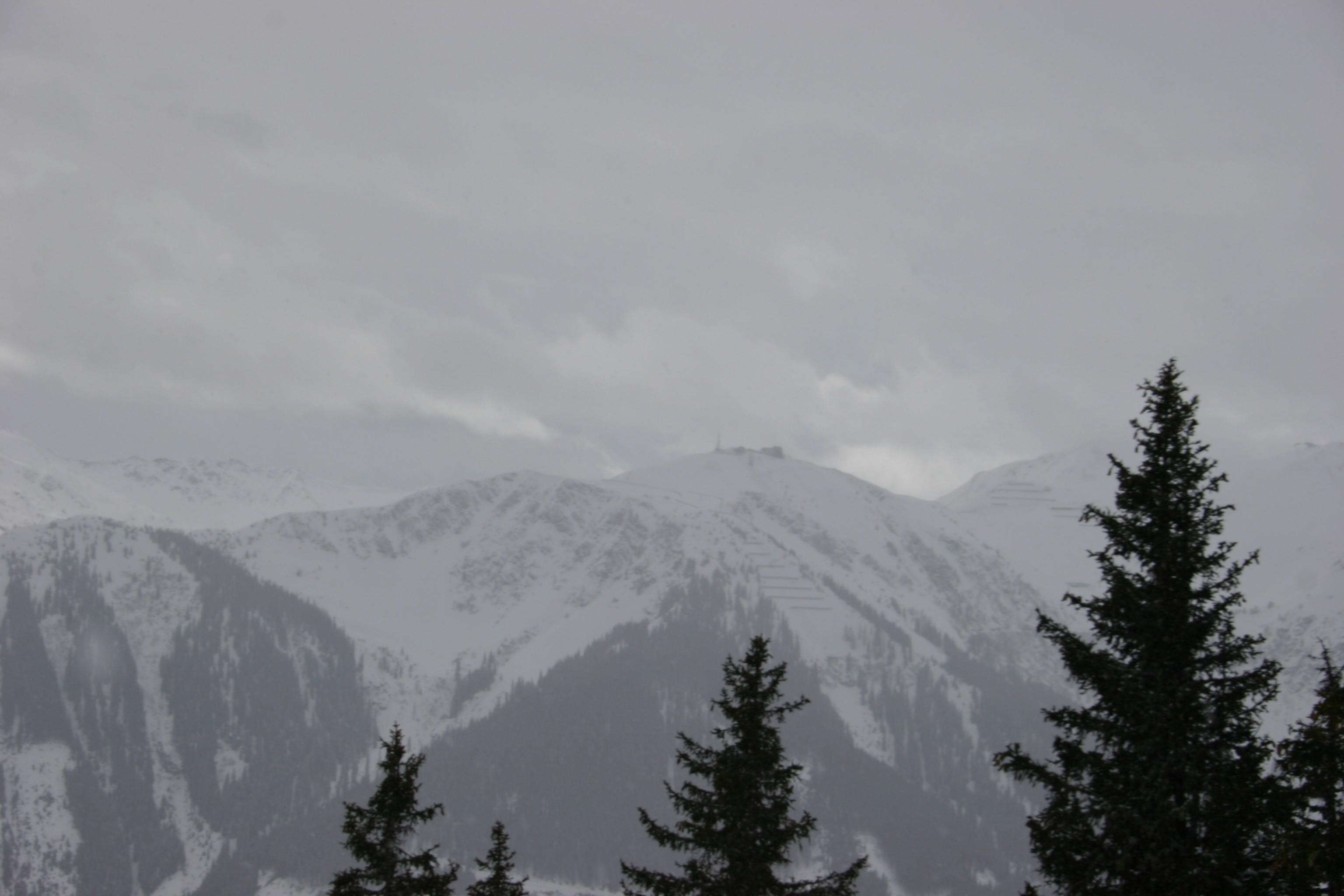 Kitzbüheler Alpen 426 - Dag 7