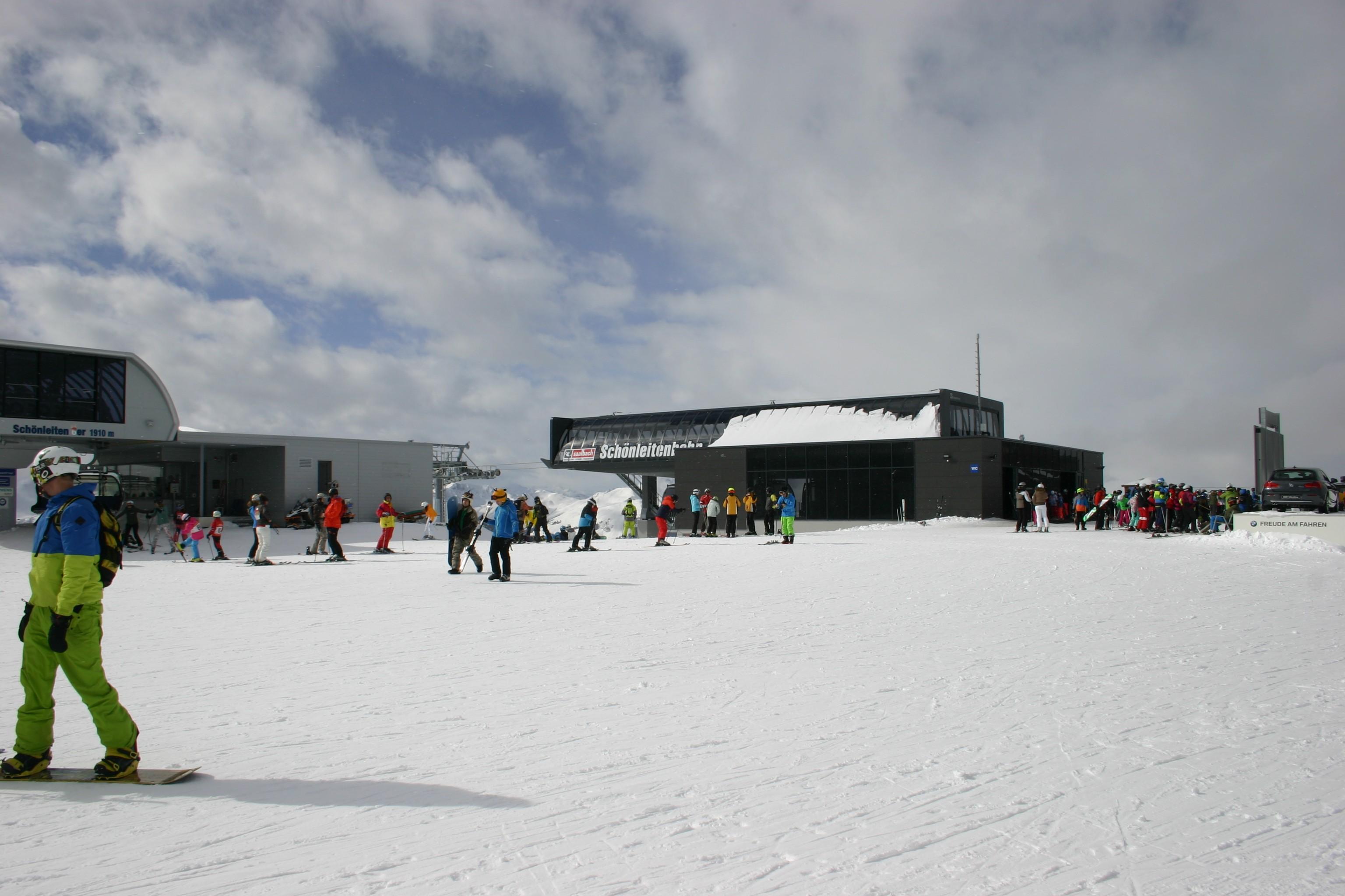 Kitzbüheler Alpen 431 - Dag 7