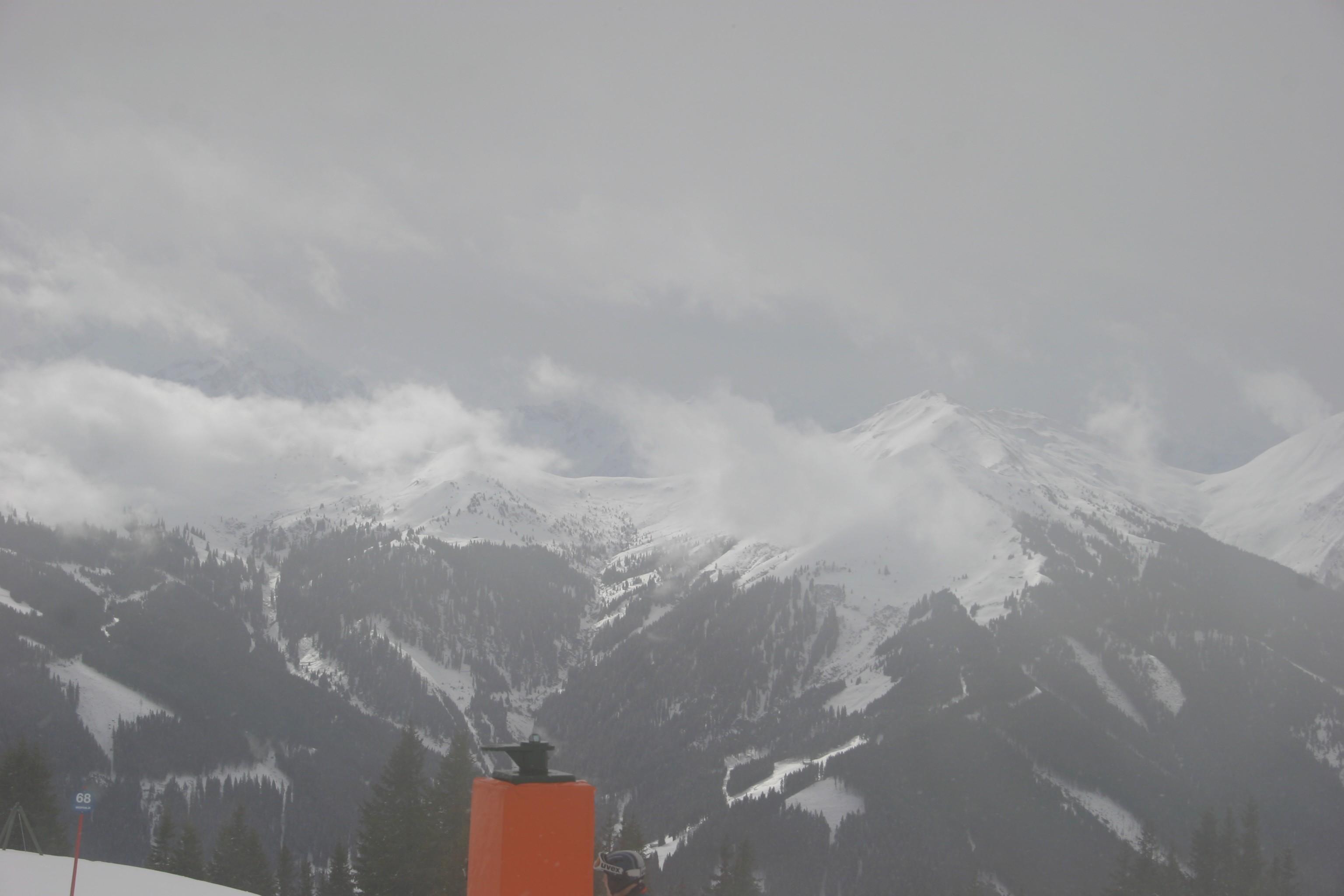 Kitzbüheler Alpen 439 - Dag 7
