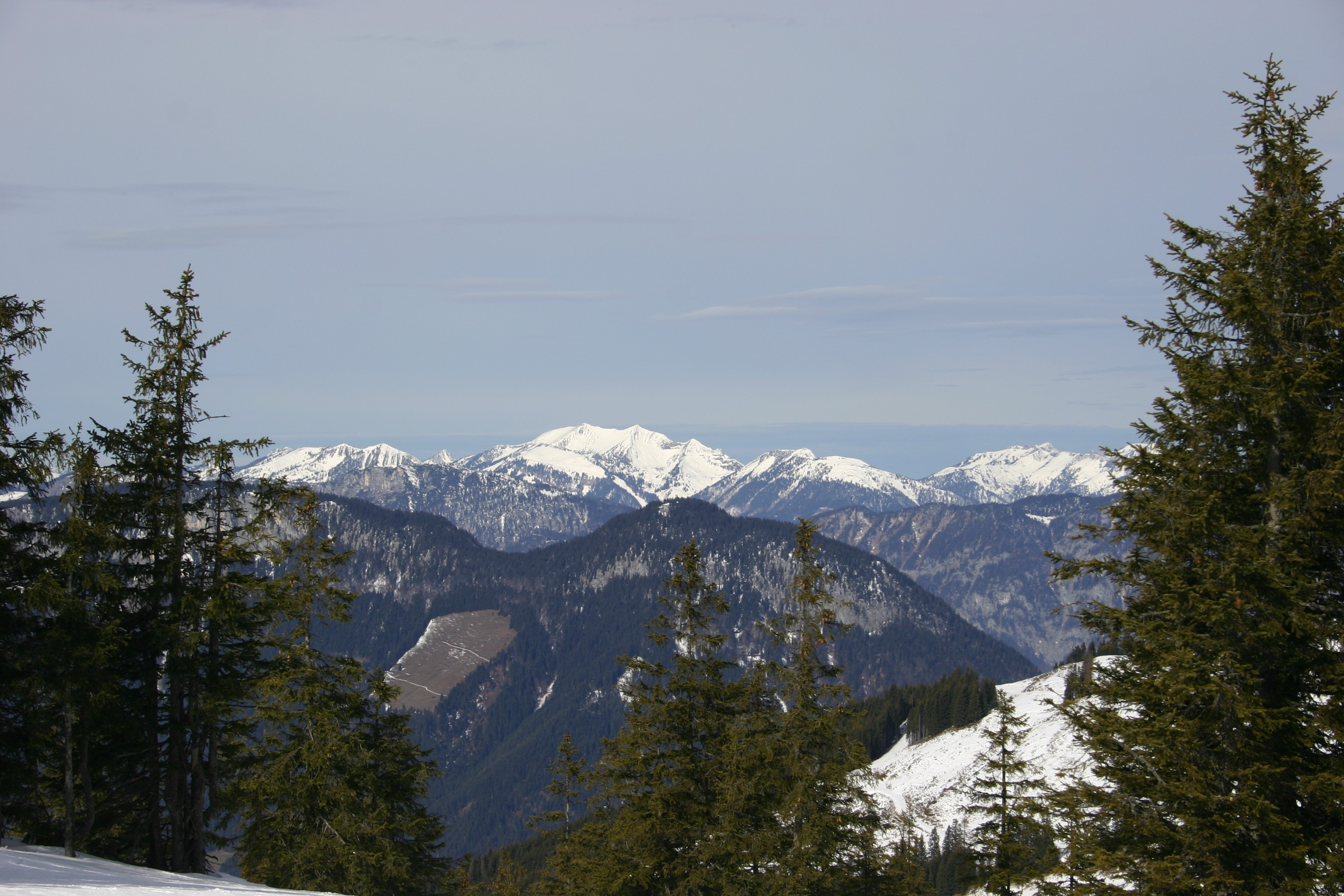 Kitzbüheler Alpen 440 - Dag 8
