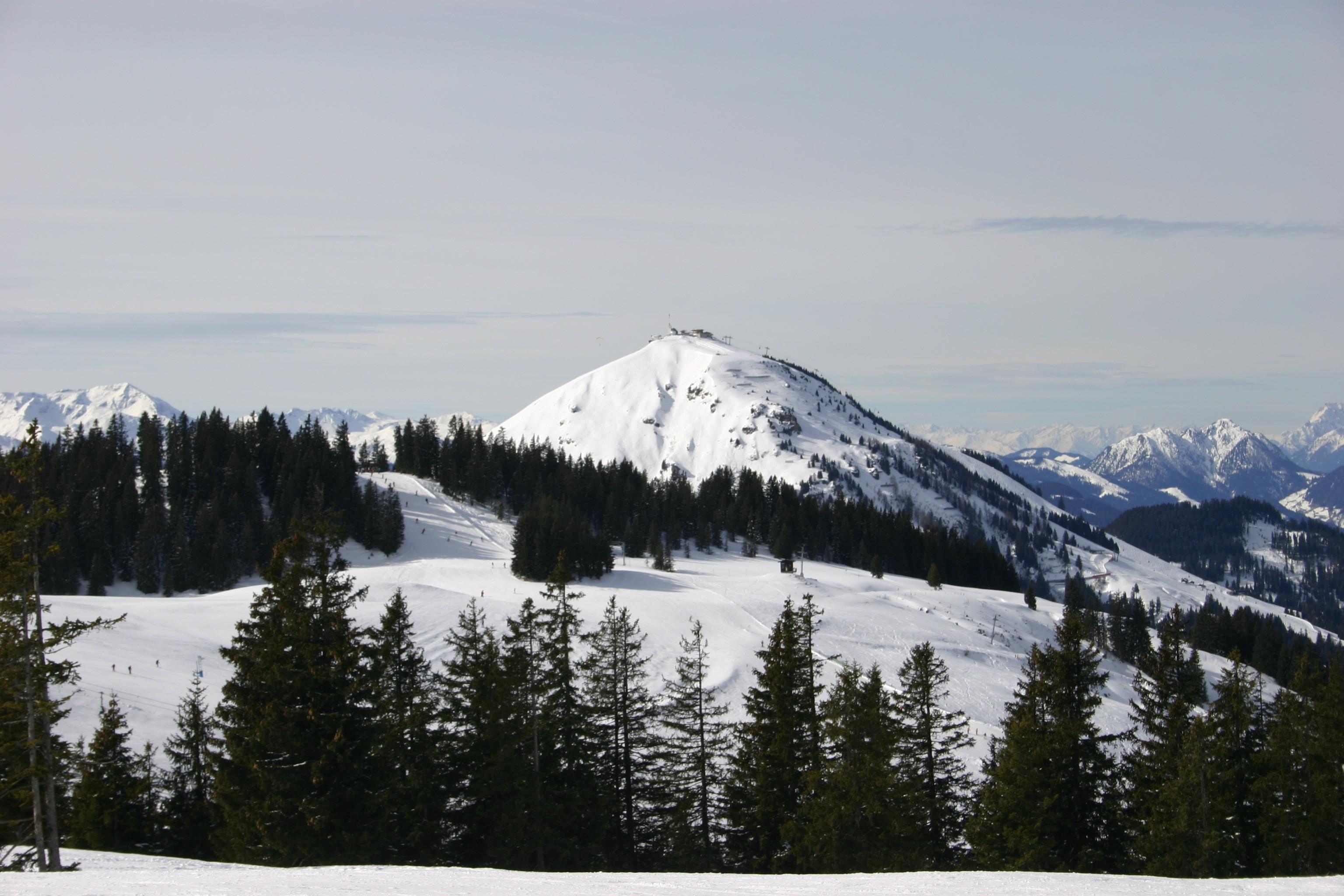 Kitzbüheler Alpen 441 - Dag 8