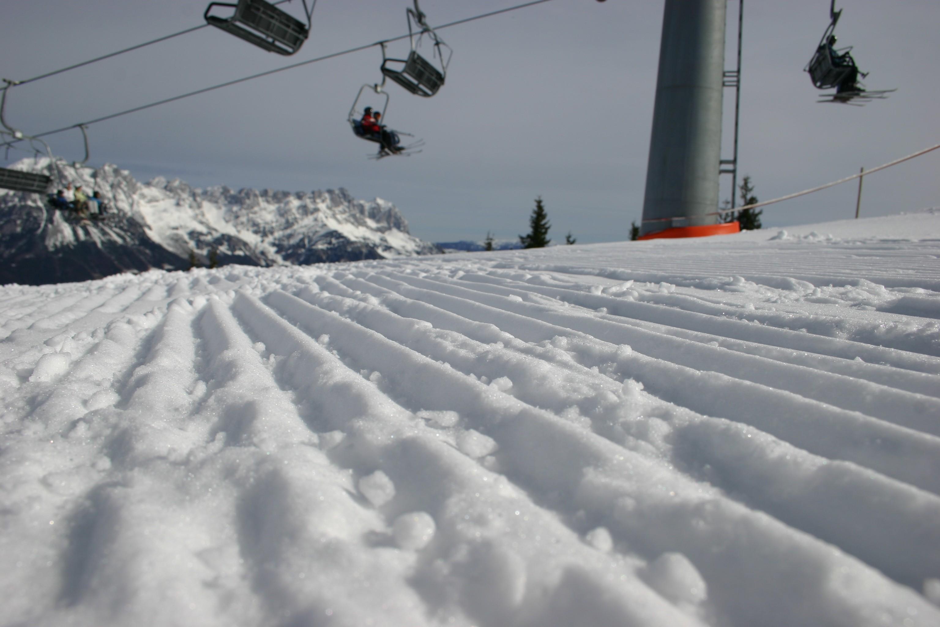 Kitzbüheler Alpen 442 - Dag 8