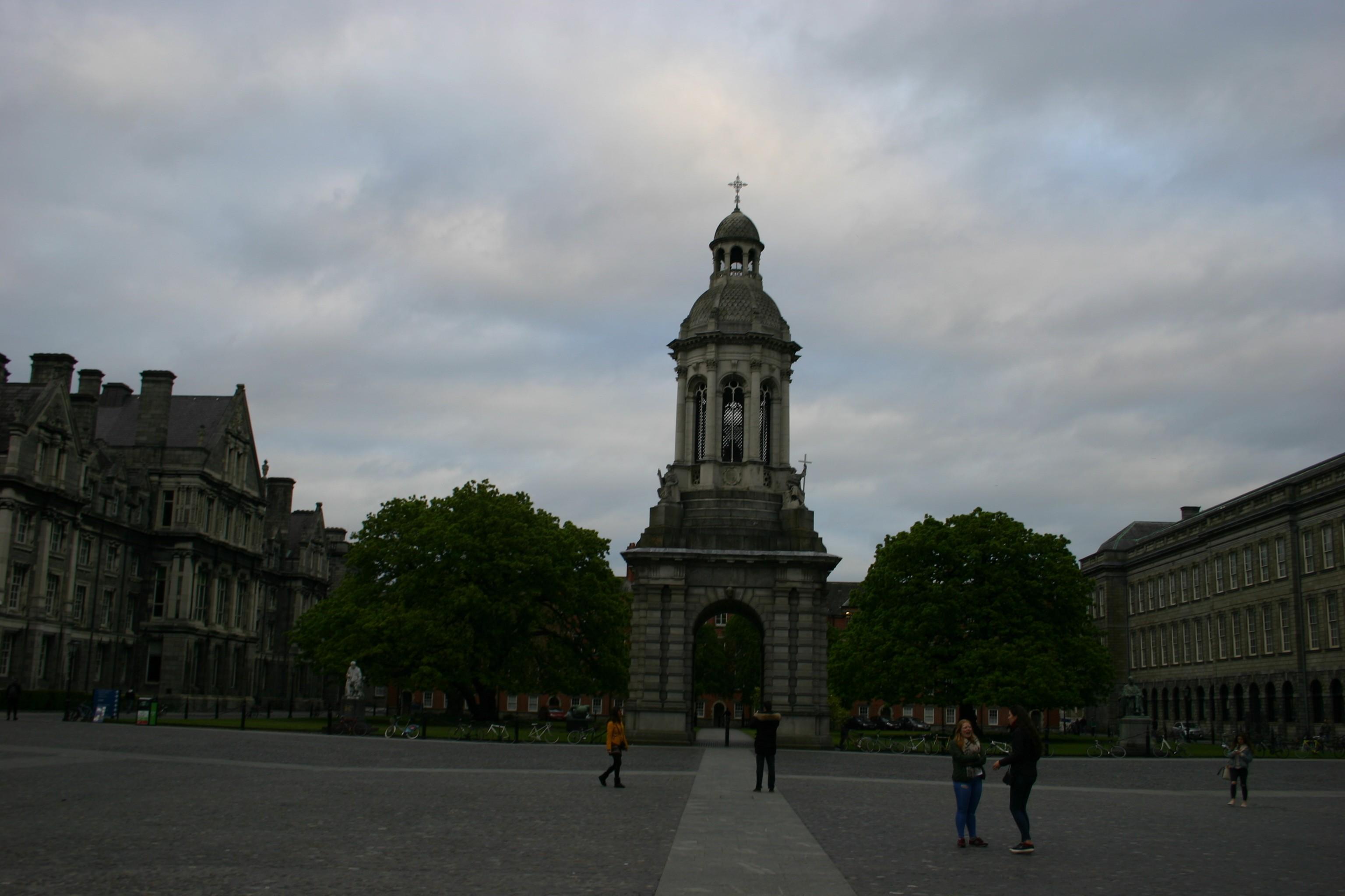 Dublin - Dag 1 006