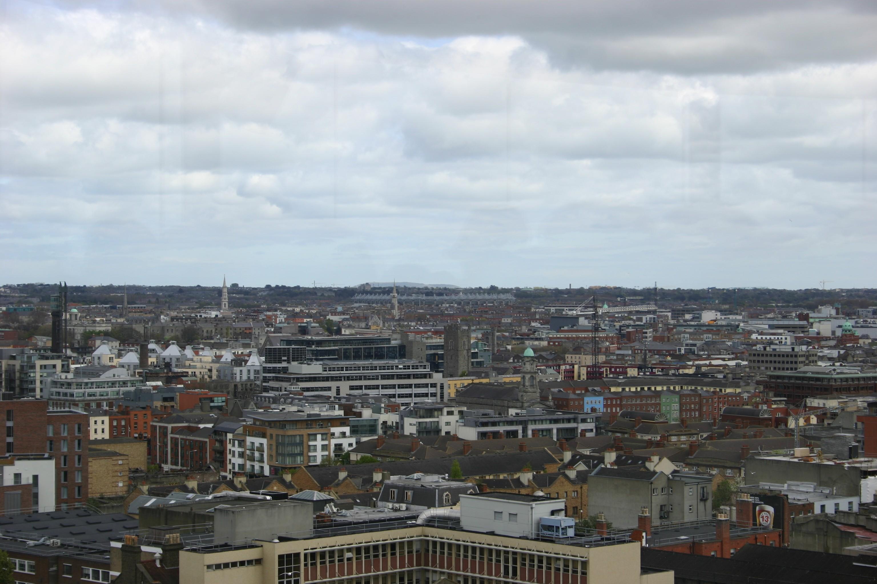 Dublin - Dag 3 102