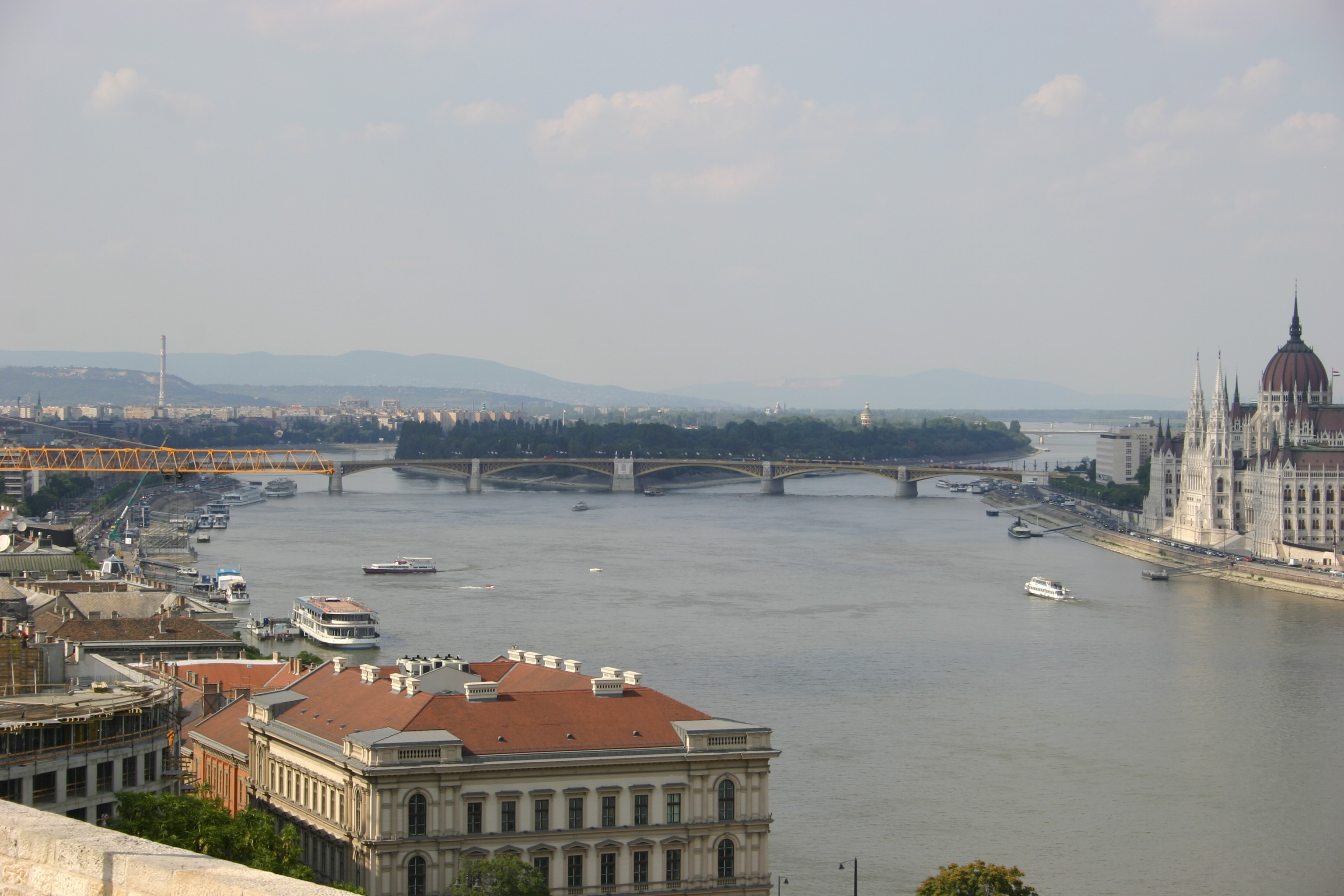 Budapest - Dag 1 050