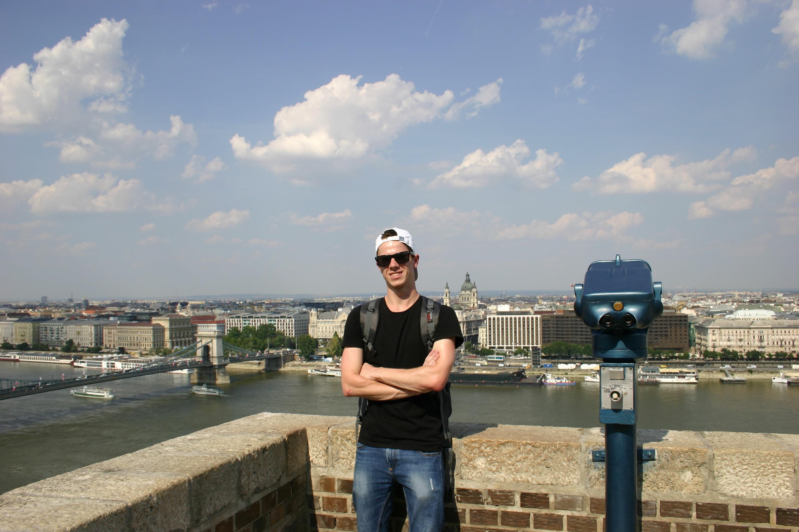 Budapest - Dag 1 061