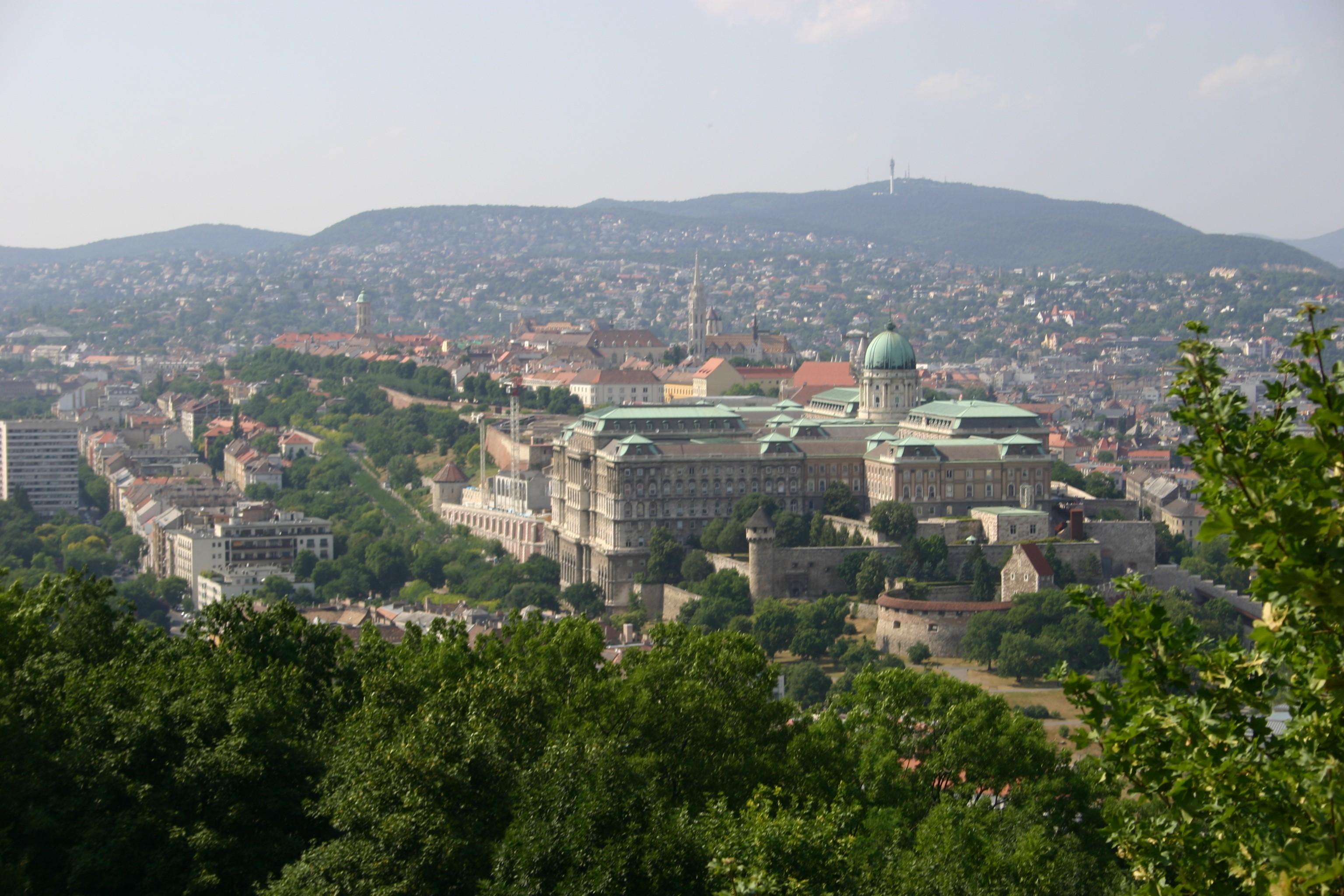 Budapest - Dag 2 143