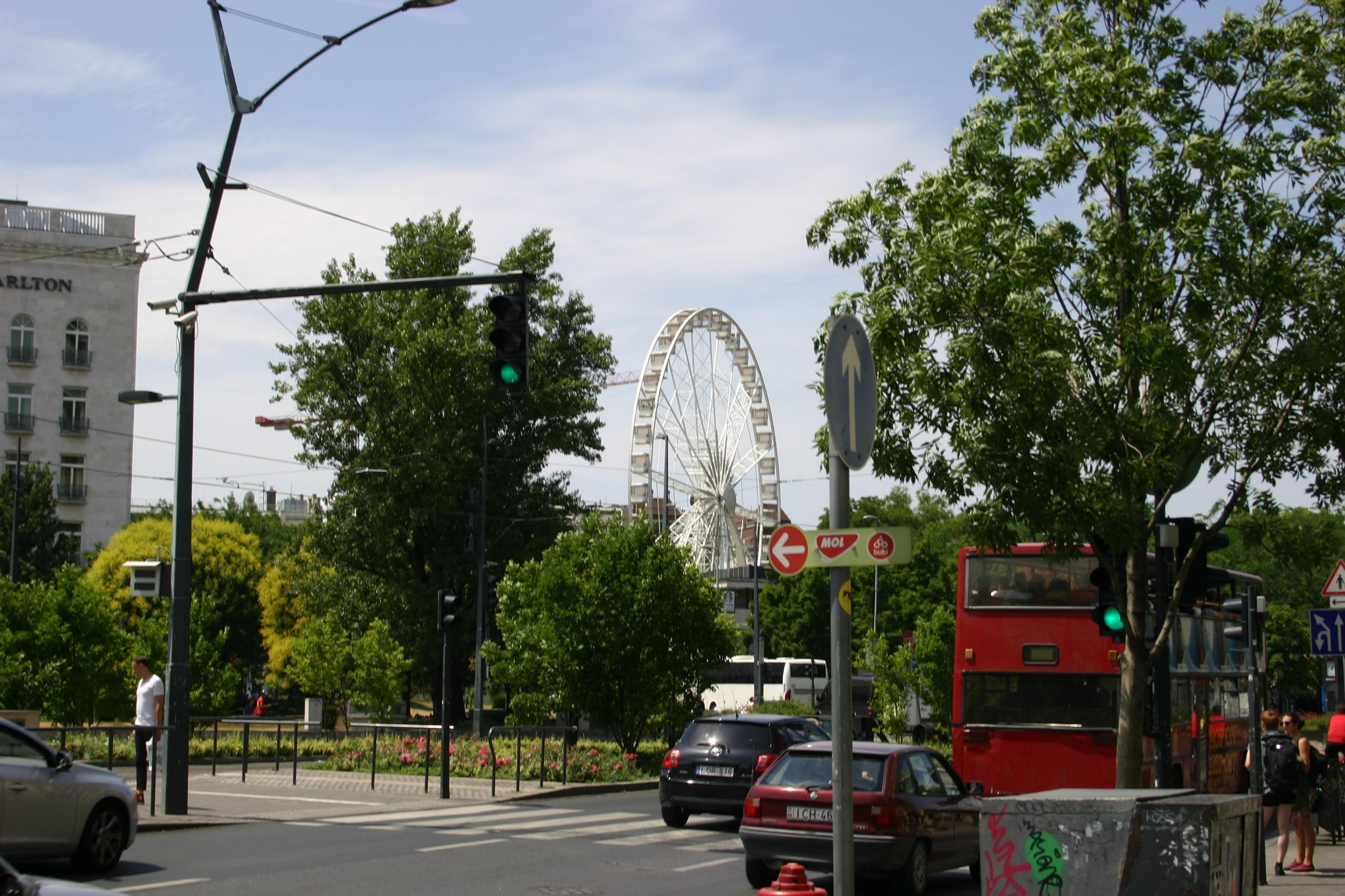 Budapest - Dag 4 200