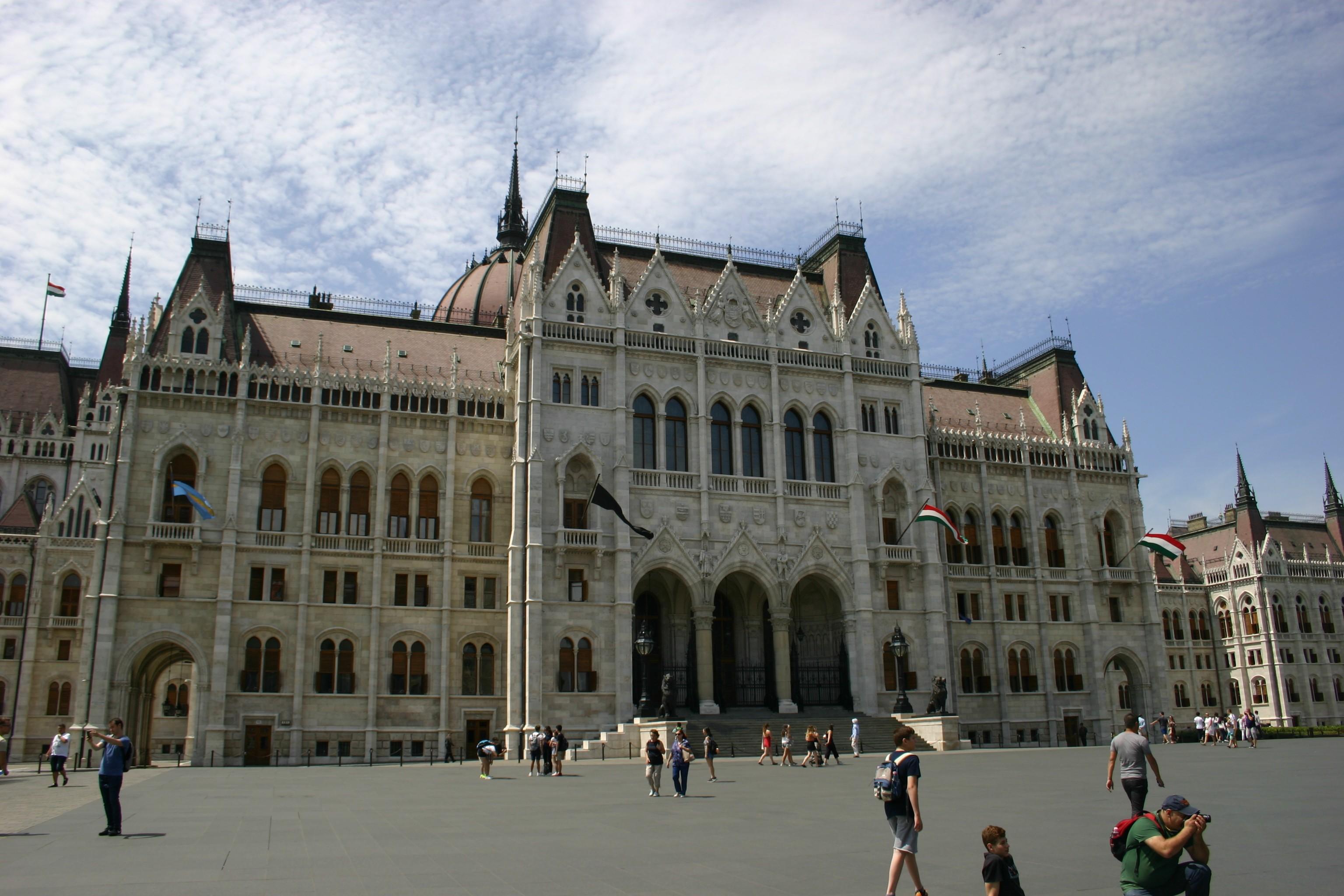 Budapest - Dag 4 206
