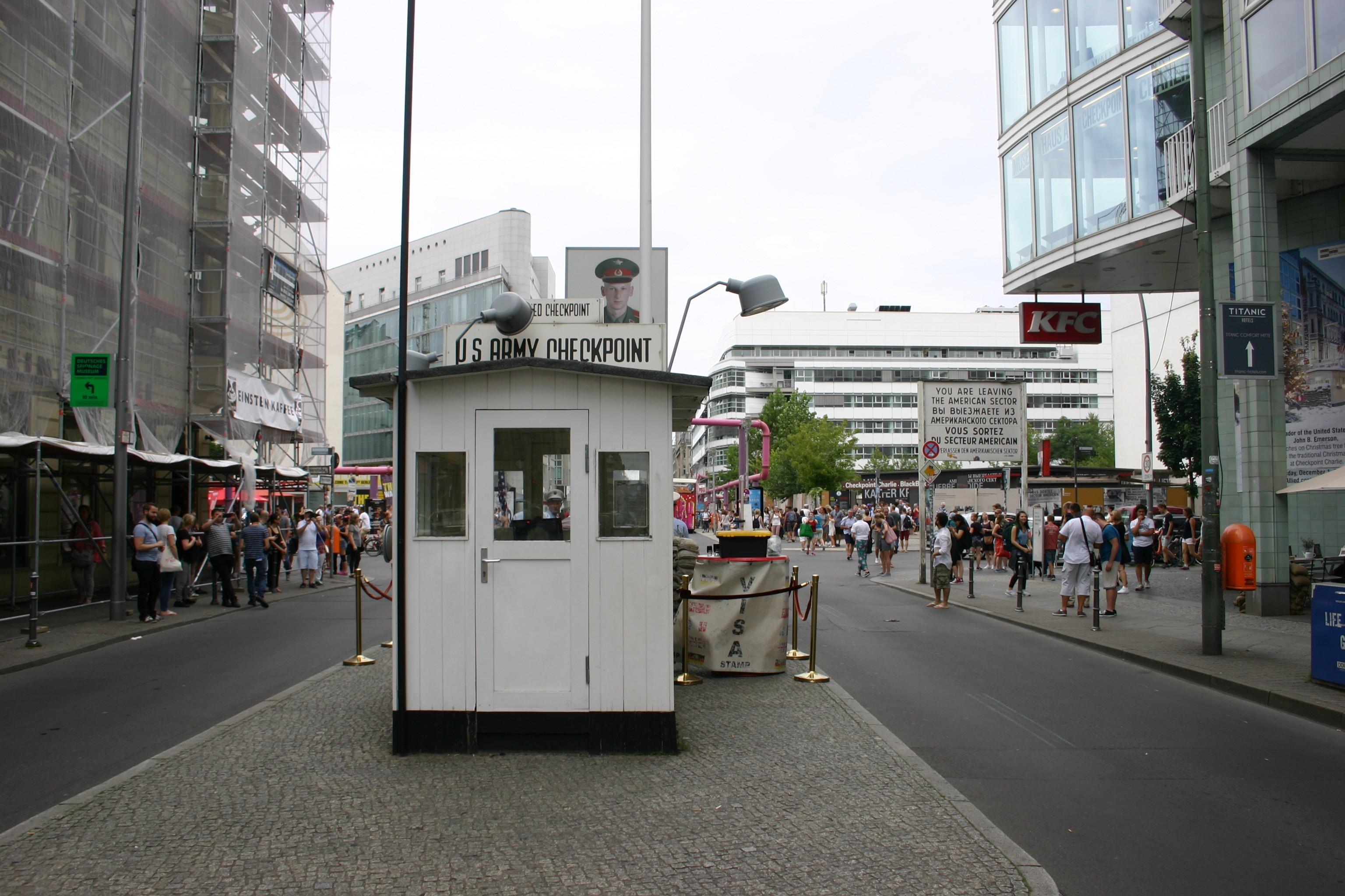 Berlijn & München - Dag 3 078