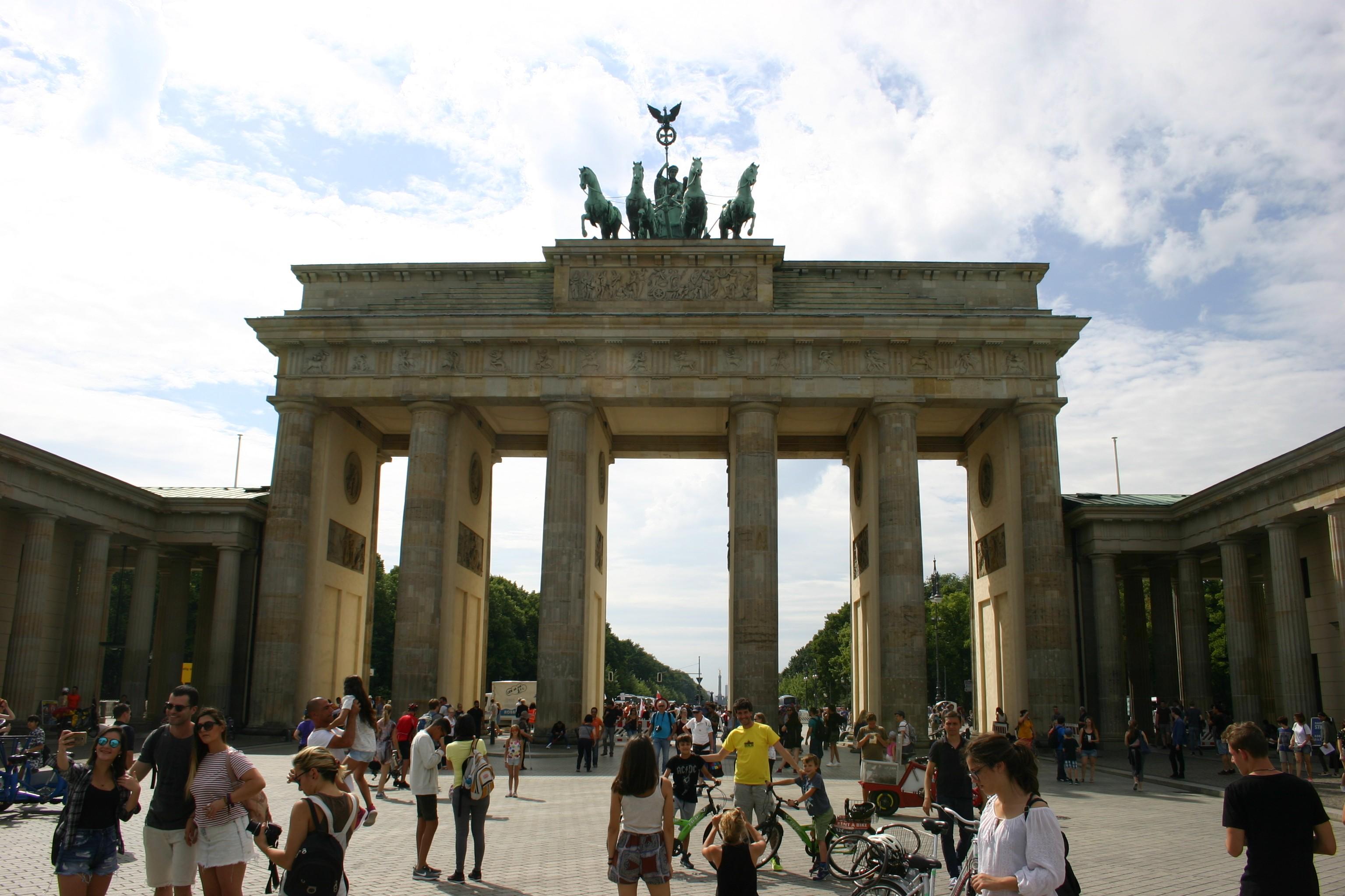 Berlijn & München - Dag 3 104