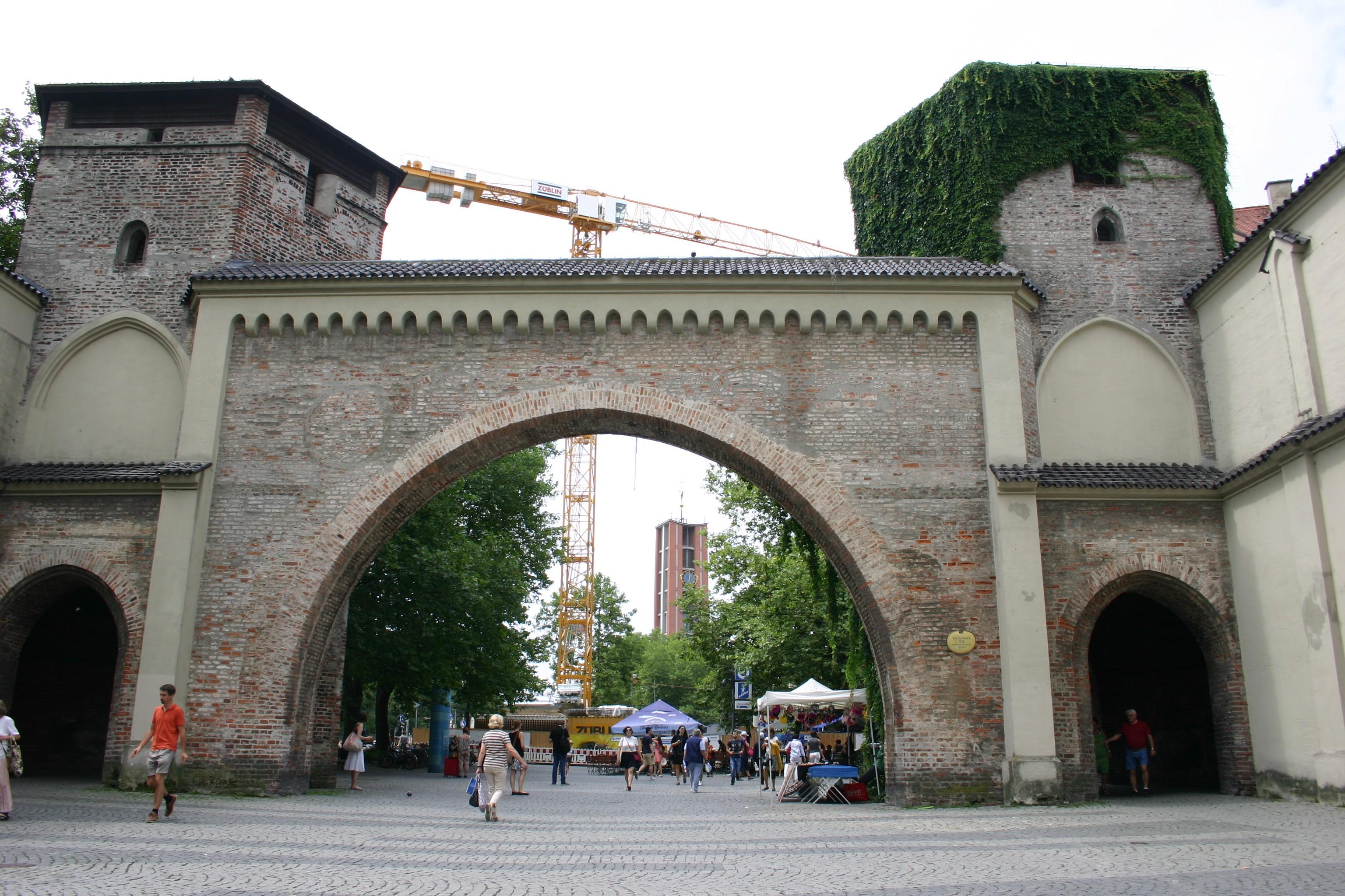 Berlijn & München - Dag 4 183