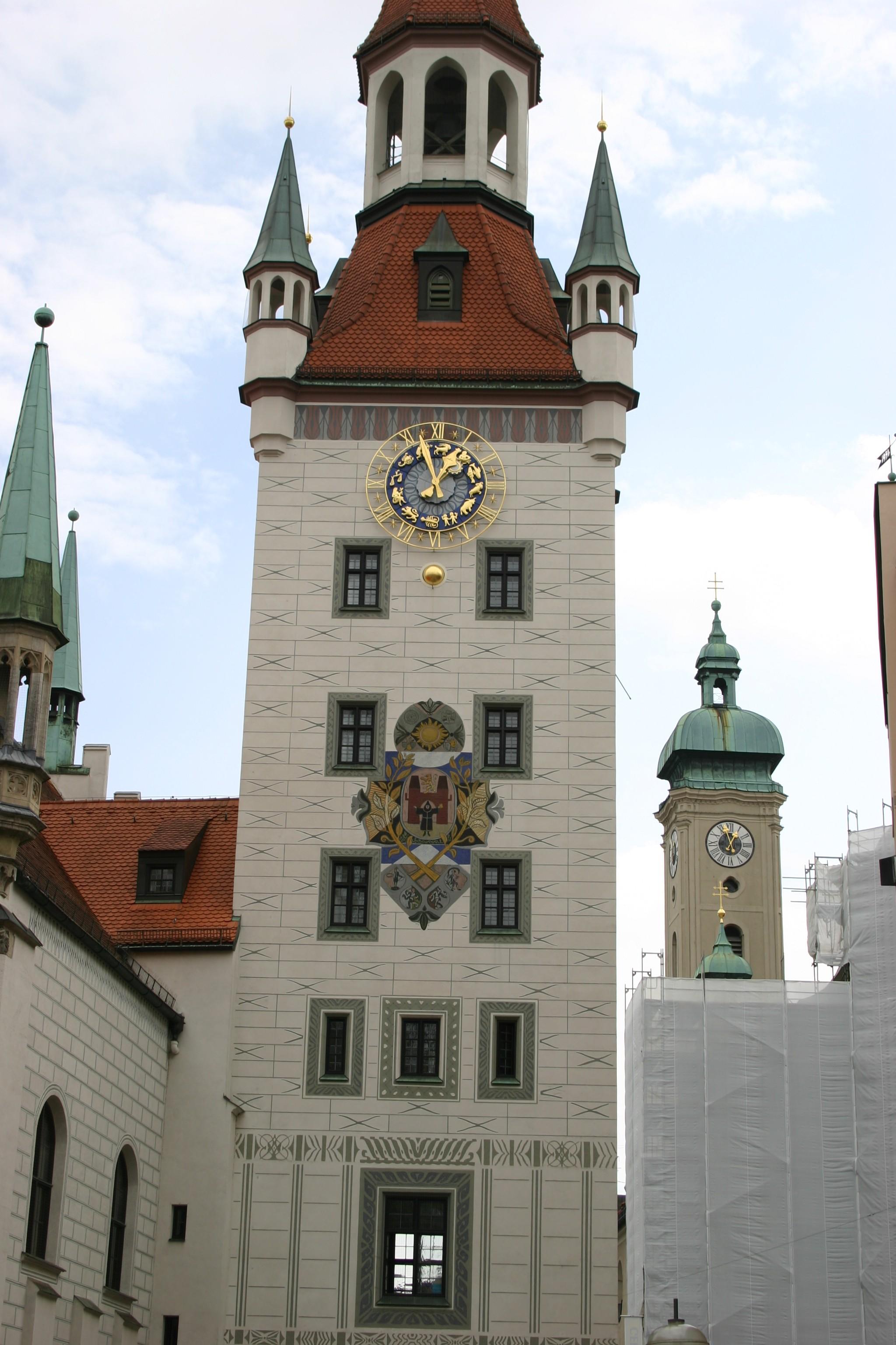 Berlijn & München - Dag 4 190