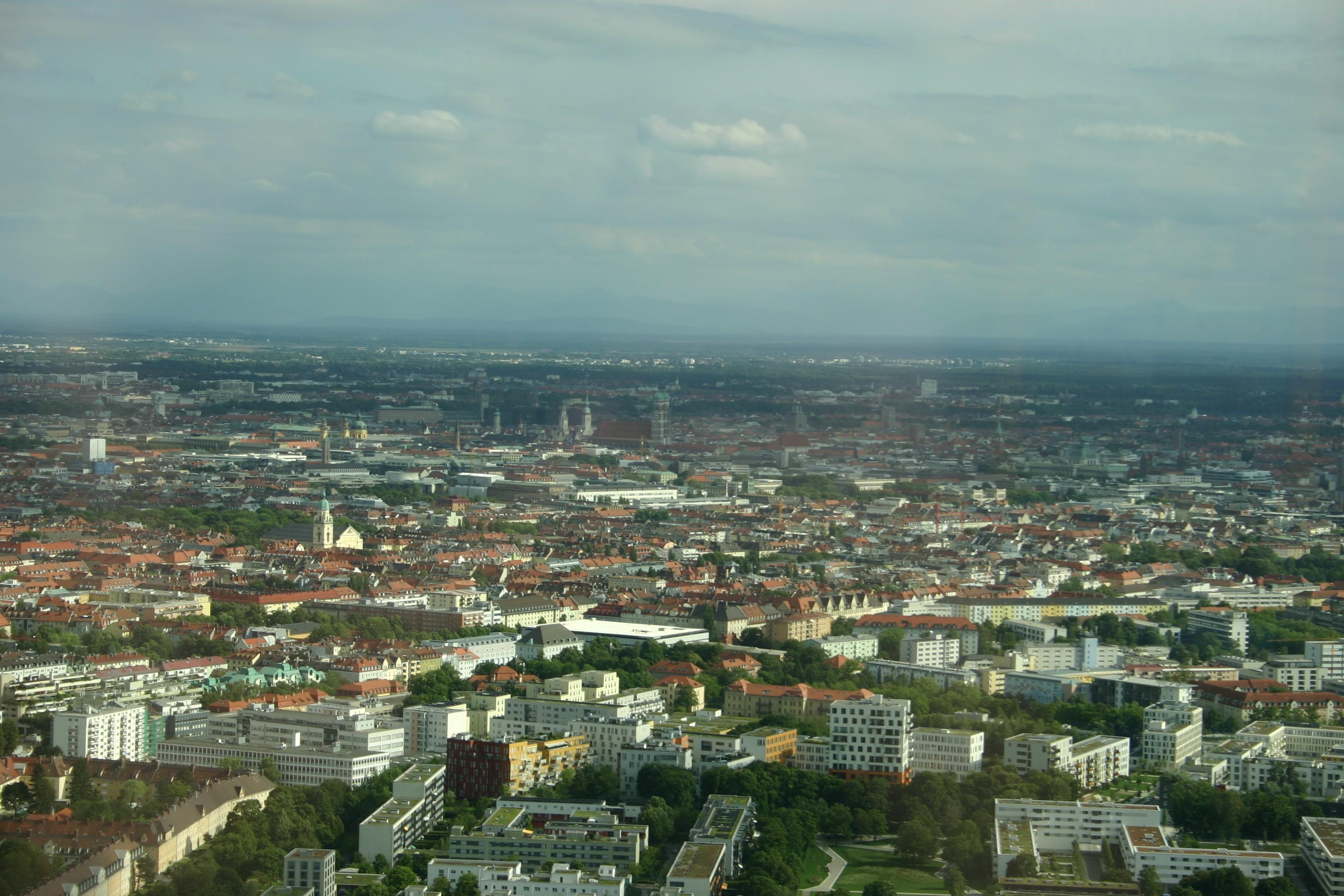 Berlijn & München - Dag 5 282